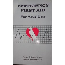 Emergency First Aid for Your Dog
