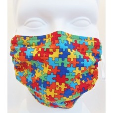 Breathe Healthy Puzzle Mask