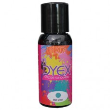 DYEX Colour Dye Mint Green 50g