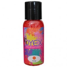 DYEX Colour Dye Orange 50g