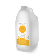 PROGROOM 2 in 1 Conditioning Shampoo - Gold 5L