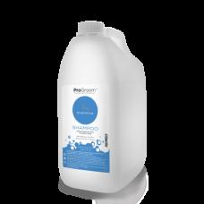 PROGROOM Brightening Shampoo - Blue 5Lt
