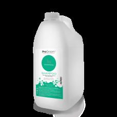 PROGROOM Deodorising Shampoo - Jade 5L