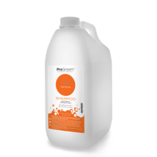 PROGROOM Tangle-Less Shampoo - Bronze 5L
