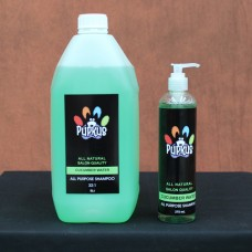 CUCUMBER SHAMPOO ALL PURPOSE 5 LTR