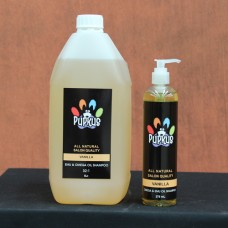 VANILLA CONDITIONER 5 LTR