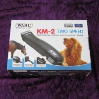 Wahl KM-2 with #10 Blade