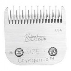 Oster CryoGen-X AgION Blade Set Size 7 Skip