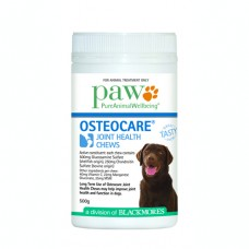 PAW Osteocare® Joint Health Chews 500g