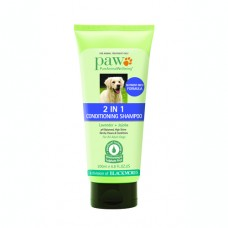 PAW 2in1 Conditioning Shampoo 200ml