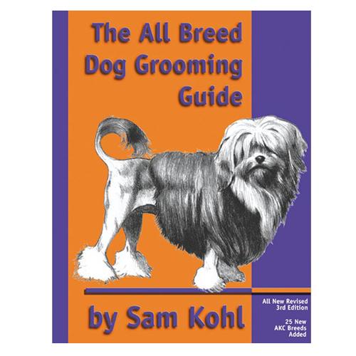 Dog Grooming Santa Barbara