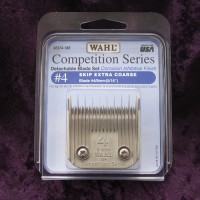 Wahl #4F Size 8mm