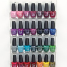 Color Paw Dog Nail Polish