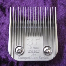 Wahl #3F Size 10mm