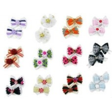 Bows 100 pairs