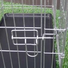 "Medium Folding Cage 30"""