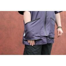 Shear Magic Grooming Top purple XL