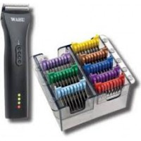 Wahl Arco Stainless Steel 8 Comb Set