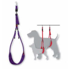 Blackdog Grooming Body Sling Purple