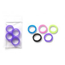 Silicone Finger Inserts Large Pair