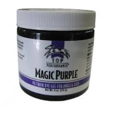 Top Performance Pet Hair Dye Magic Purple 113g