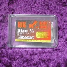Laube Big K Comb Size 1/2