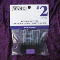 Wahl Guide #2-6mm