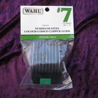 Wahl Guide #7-22mm