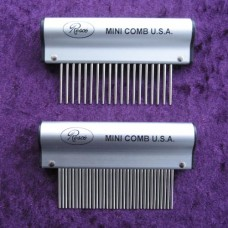 Resco Ergo Mini Comb Fine #90